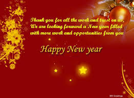 greetings for new year christmas and new year greetings messages for business merry