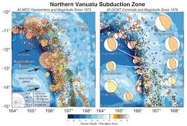 Earthquake Map Oregon by Jay Patton Online The Center Body And Range Of Technically