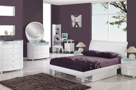the most white bedroom furniture