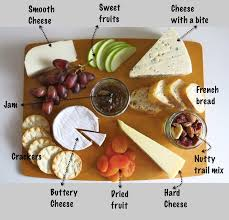 cheese plate these hacks will help you host thanksgiving like a pro