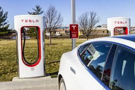 Tesla Charging Stations Map Tesla Wants To Add Restaurants To Charging Stations And More A M