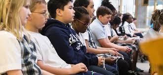 Catholic Elementary Schools Of Long Sacred Heart Of Glyndon Catholic