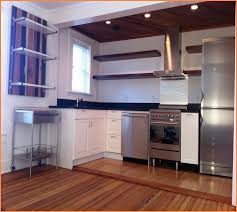 stainless steel kitchen cabinets commercial home design ideas