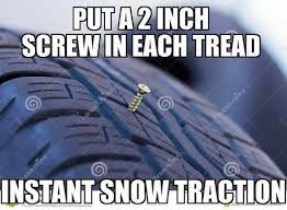 18 hilarious fake life hacks to winterize your car that you should
