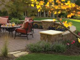 Patio Retaining Wall Ideas Paver Patio Design Software Laura Williams