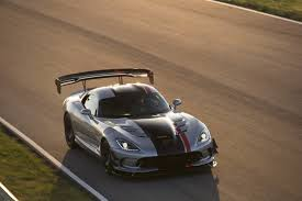 Dodge Viper Gts 2016 - 2016 dodge viper gts r commemorative edition acr u2013 dodge news