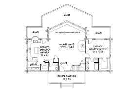 Floor Plans For A Frame Houses A Frame Floor Plans Stylish 15 Frame House Plans Kodiak 30 697