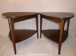 Mersman End Table Retro Vegas Tables