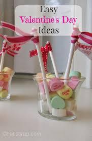 Valentine S Day Easy Decor Ideas by Hillary Chybinski Easy Valentine U0027s Day Ideas