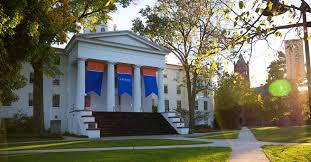 gettysburg college niche