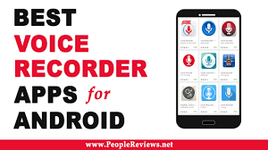 best android voice recorder best voice recorder apps for android top 10 list