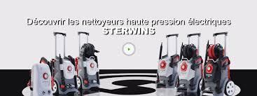 Tondeuse Sterwins Electrique by Nettoyeur Haute Pression électrique Sterwins Compact 110 Bar S