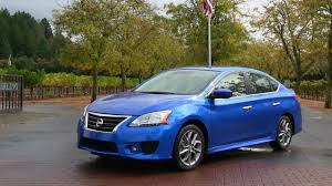 nissan cars sentra 2013 nissan sentra 0 60 mph first drive u0026 review youtube