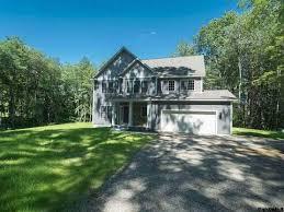 Impressive Design 7 Colonial Farmhouse Nassau Ny Real Estate Nassau Homes For Sale Realtor Com