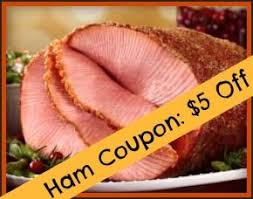 best 25 honey baked ham coupons ideas on recipe for