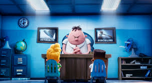 movie review u0027captain underpants first epic movie u0027 it u0027s