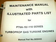 shroud segments for a pt6a turboprop engine lot of 8 p n pt6 in parts ebay