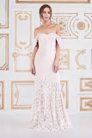 affordable wedding dress affordable wedding dresses from tadashi shoji