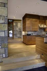 modern family kitchen modern sanctuary nestled on the rugged san juan islands