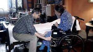 Breaking Bad Wheel Chair Patient Transfer Bed To Wheelchair Youtube
