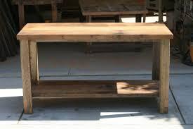 wooden kitchen island table rustic reclaimed wood kitchen island ideas flapjack design