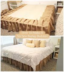 Diy Projects For Home Decor 50 Creative Diy Projects Made With Burlap Diy Joy
