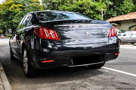 peugeot sedan 2016 price 2013 peugeot 508 premium review rnr automotive blog