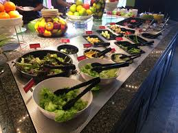 Buffet Salad Bar by Twentysixoctober Food Review Krazy Salad Bar Promotion