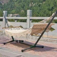 china 1 person portable hammock with hammock stand china hammock