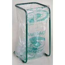 porte sac poubelle cuisine support de sac poubelle best support de sacs poubelles roulant
