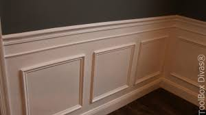 Wainscoting Kits Ireland What Is Wainscoting Stunning Chelsey Mcintyre This Is What You