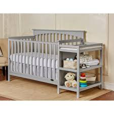 Are Convertible Cribs Worth It by On Me Chloe 5 In 1 Convertible Crib U0026 Changer