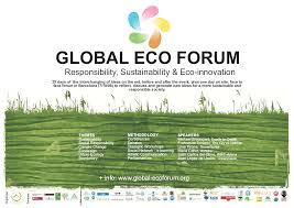 global eco forum s22 o17 times of profound ecological change