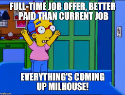 Millhouse Meme - everything s coming up milhouse meme generator imgflip