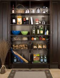 How To Build A Kitchen Pantry Cabinet Getting Your Pantry In Shape Seven Ideas That Make The Feeding