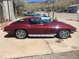 vintage corvette stingray 1966 corvette stingray fastback coupe u2013 sold vintage motors of lyons