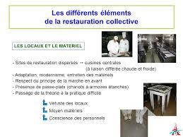 nettoyage cuisine collective la méthode haccp service vétérinaire bspp ppt