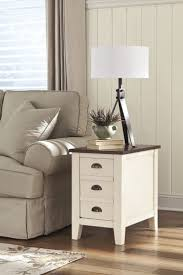 Ashley Furniture Bedroom End Tables 31 Best Interiors Rustic Style Images On Pinterest Rustic