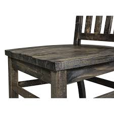 magnussen bellamy dining table magnussen home bellamy wood dining chair d2491 60 the simple stores