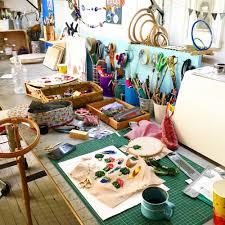 craft with conscience u2014 sarah k benning contemporary embroidery