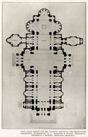 Washington National Cathedral Floor Plan 444 Best Architecture Illustration Images On Pinterest Antique