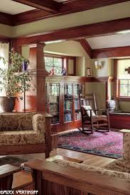 Home Room Interior Design by Best 10 Craftsman Style Interiors Ideas On Pinterest Craftsman