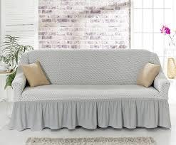 sofa husse stretch sofabezug sofahusse 1er 2er oder 3er sofa bezug