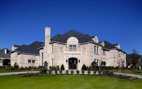 french country estate in frisco tx homes of the rich