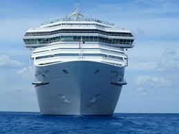 royal caribbean better growth than carnival less risky than