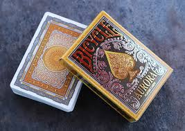 buy magic tricks bicycle cards by collectable