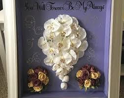 bouquet preservation flower preservation etsy