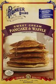 amazon com 5 pounds krusteaz sweet cream pancake mix just add