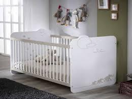 chambre bébé blanc et gris lit lit bebe blanc luxury chambre bã bã jaune et gris et blanc tour
