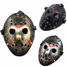 jason costumes jason vs friday the 13th horror hockey costume